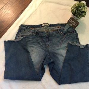 Torrid Jeans Size 24W EUC